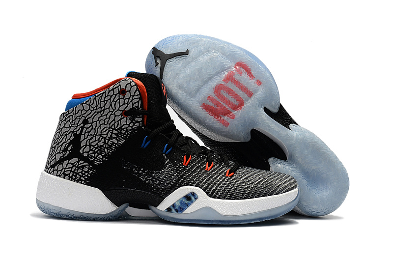 Wholesale Cheap 2017 Air Jordan 30.5 PE Why Not For Sale - www.wholesaleflyknit.com