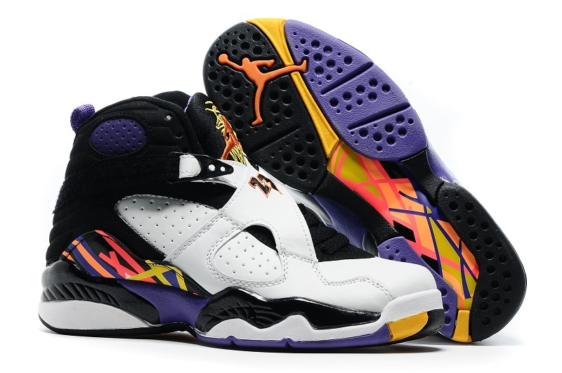 Wholesale Cheap 2017 Air Jordan 8 Three Times A Charm For Sale - www.wholesaleflyknit.com