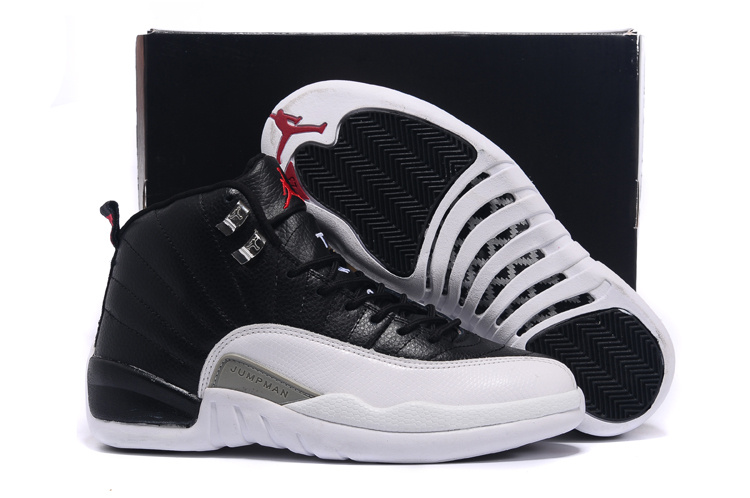 fa9a56f853f899 Wholesale Cheap 2017 Air Jordans 12 Retro Playoff Shoes For Sale Online -  www.wholesaleflyknit