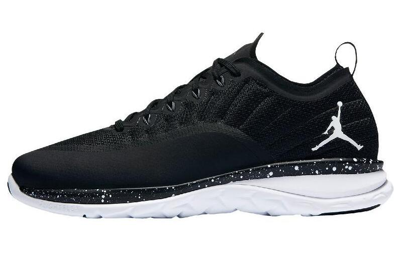 Wholesale Cheap 2017 Jordan Trainer Prime Black White For Sale - www.wholesaleflyknit.com