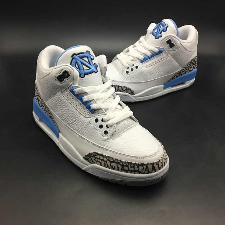 7caedb4bda6232 2018 Wholesale Cheap Air Jordans Retro 3 Pantone White -  www.wholesaleflyknit.com
