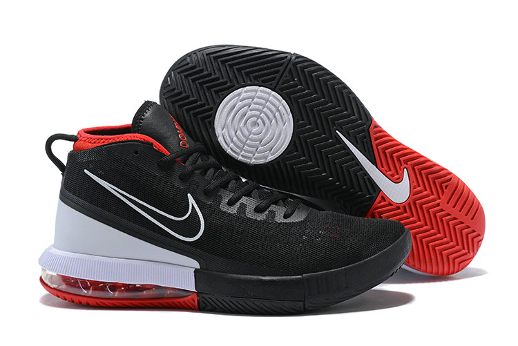 2018 Wholesale Cheap Nike Air Max Dominate Black Red White - www.wholesaleflyknit.com