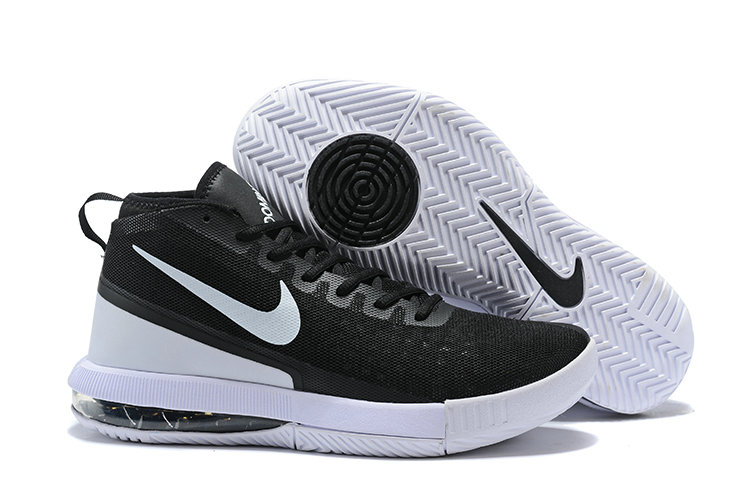 2018 Wholesale Cheap Nike Air Max Dominate Black White - www.wholesaleflyknit.com