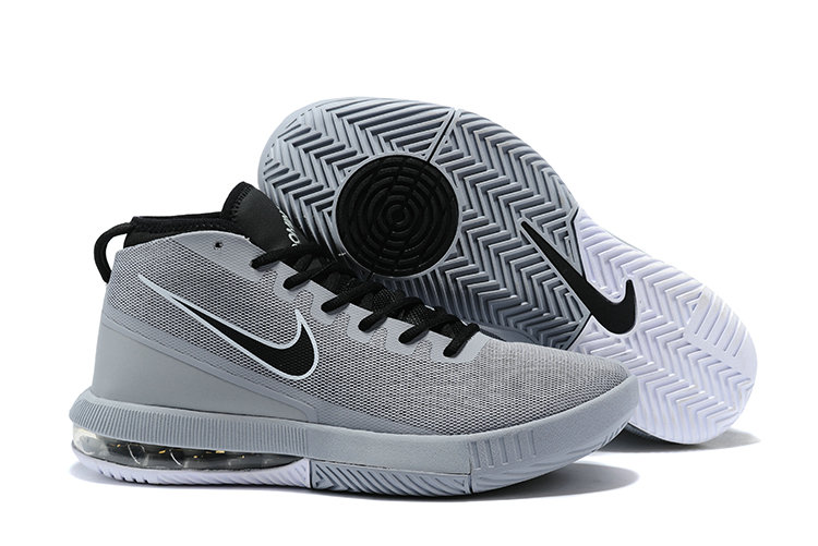 2018 Wholesale Cheap Nike Air Max Dominate Grey Black - www.wholesaleflyknit.com