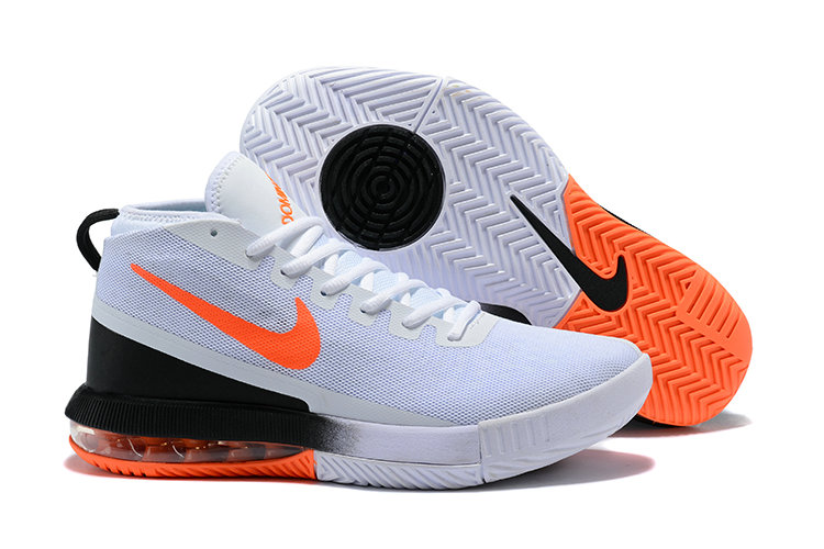 2018 Wholesale Cheap Nike Air Max Dominate Orange White Black - www.wholesaleflyknit.com