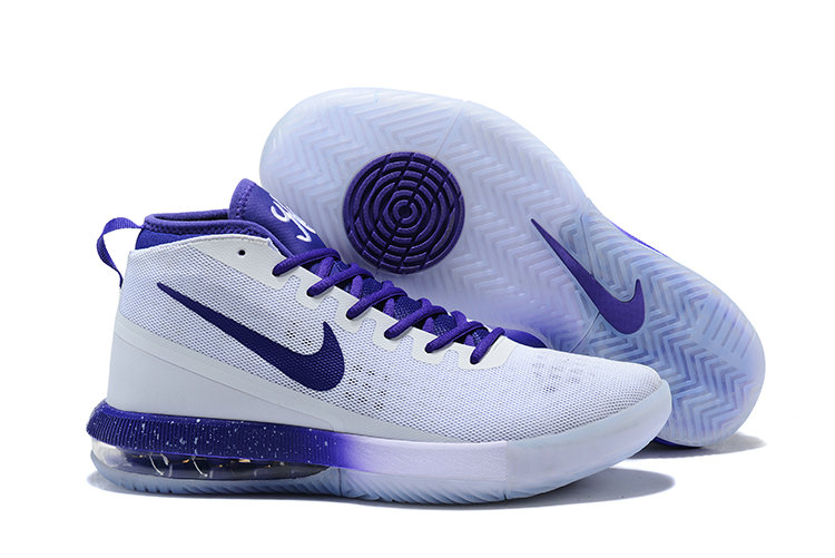 2018 Wholesale Cheap Nike Air Max Dominate Purple White - www.wholesaleflyknit.com