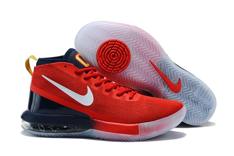 2018 Wholesale Cheap Nike Air Max Dominate University Red White Navy Blue - www.wholesaleflyknit.com