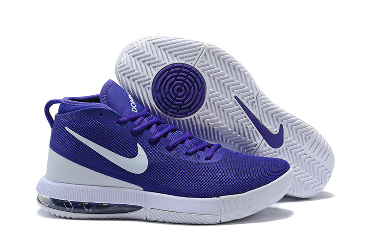 2018 Wholesale Cheap Nike Air Max Dominate White Purple - www.wholesaleflyknit.com