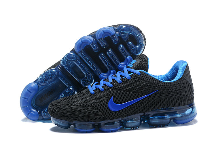 2018 NikeLab Air Max x Cheap Nike Air Max 2018 Black Team Blue - www.wholesaleflyknit.com