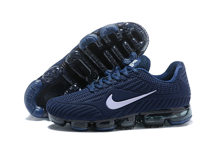 2018 NikeLab Air Max x Cheap Nike Air Max 2018 Navy Blue White - www.wholesaleflyknit.com