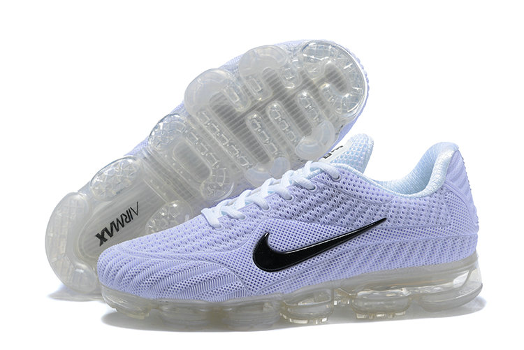 2018 NikeLab Air Max x Cheap Nike Air Max 2018 White Black - www.wholesaleflyknit.com