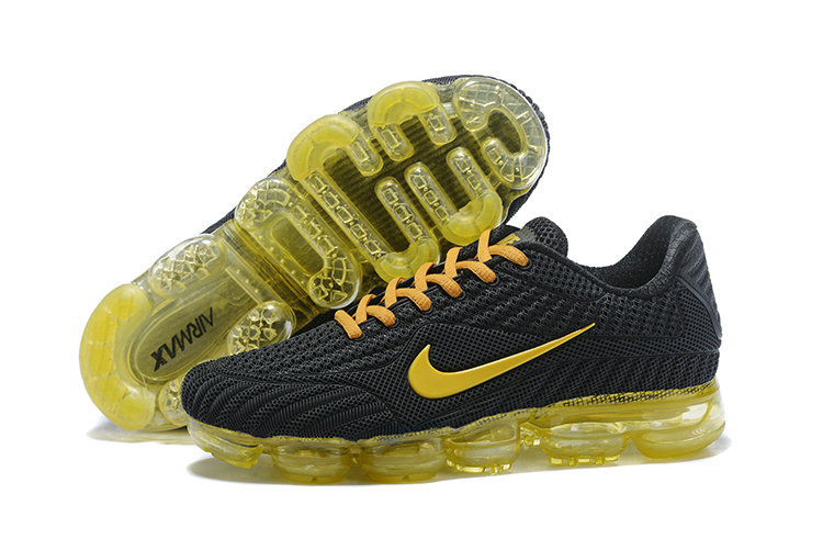 2018 NikeLab Air Max x Cheap Nike Air Max 2018 Yellow Black - www.wholesaleflyknit.com