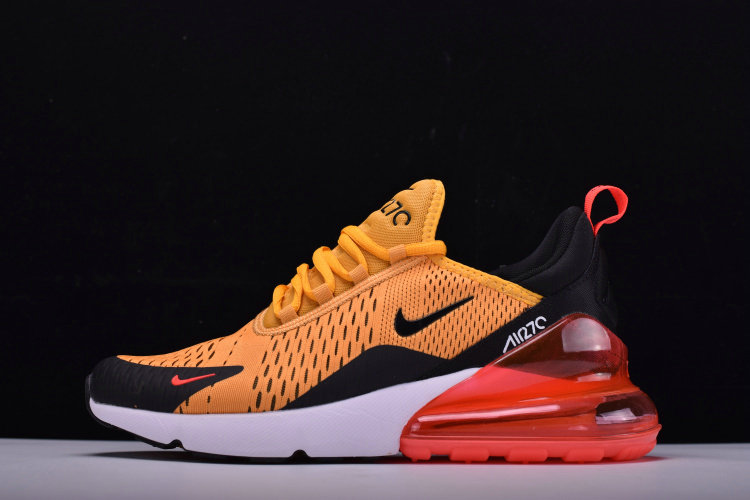 b7e7aa66bf0199 2018 NikeLab Air Max x Cheap Nike Air Max 270 Arrives In Black University  Gold-