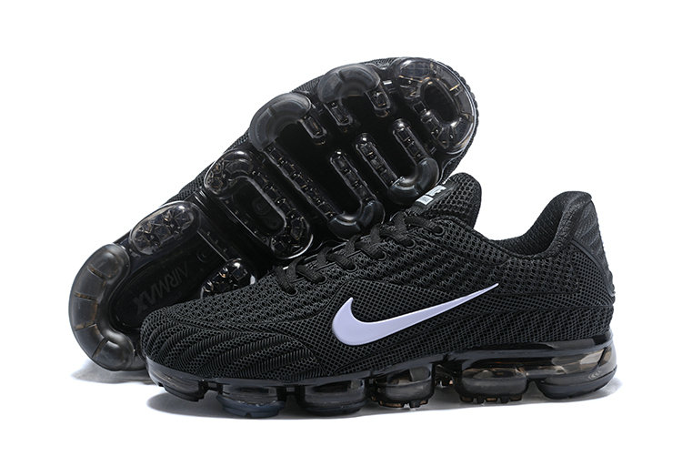 2018 NikeLab Air Max x Cheap Womens Nike Air Max 2018 Black White - www.wholesaleflyknit.com