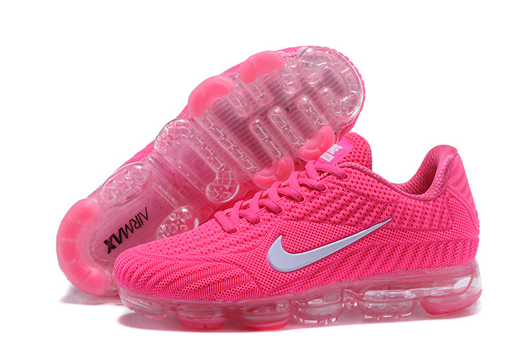 2018 NikeLab Air Max x Cheap Womens Nike Air Max 2018 Pink Grey - www.wholesaleflyknit.com