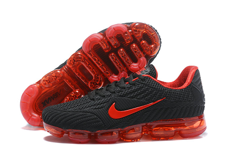 2018 NikeLab Air Max x Cheap Womens Nike Air Max 2018 University Red Black - www.wholesaleflyknit.com
