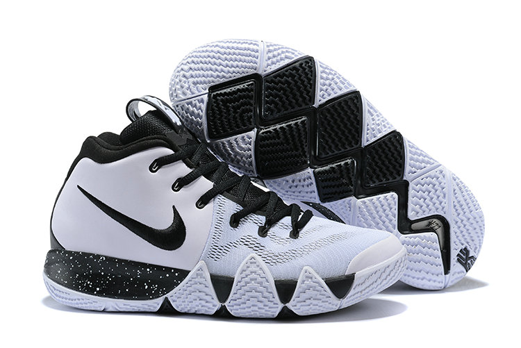 9fca180e5f4c 2018 Nike Kyrie Shoes x Cheap Nike Kyrie 4 Cookies and Cream -  www.wholesaleflyknit