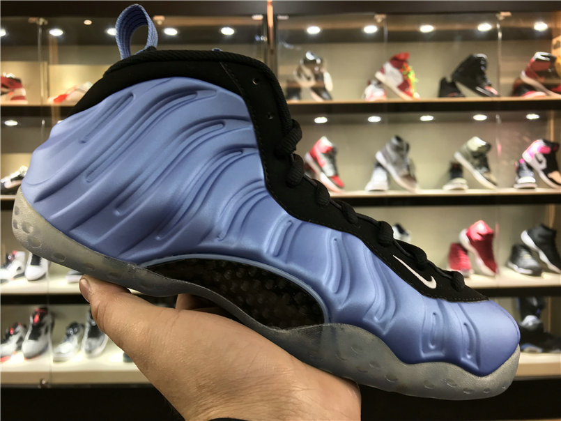 2018 Nike Foamposite x Cheap Nike Air Foamposite One University Blue - www.wholesaleflyknit.com
