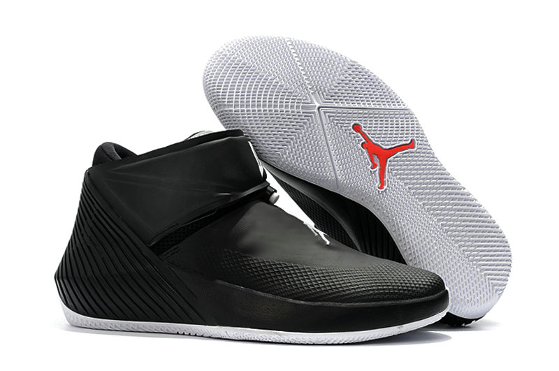 2018 Nike Wholesale Cheap Air Jordan Why Not Zer0.1 Red Black White - www.wholesaleflyknit.com