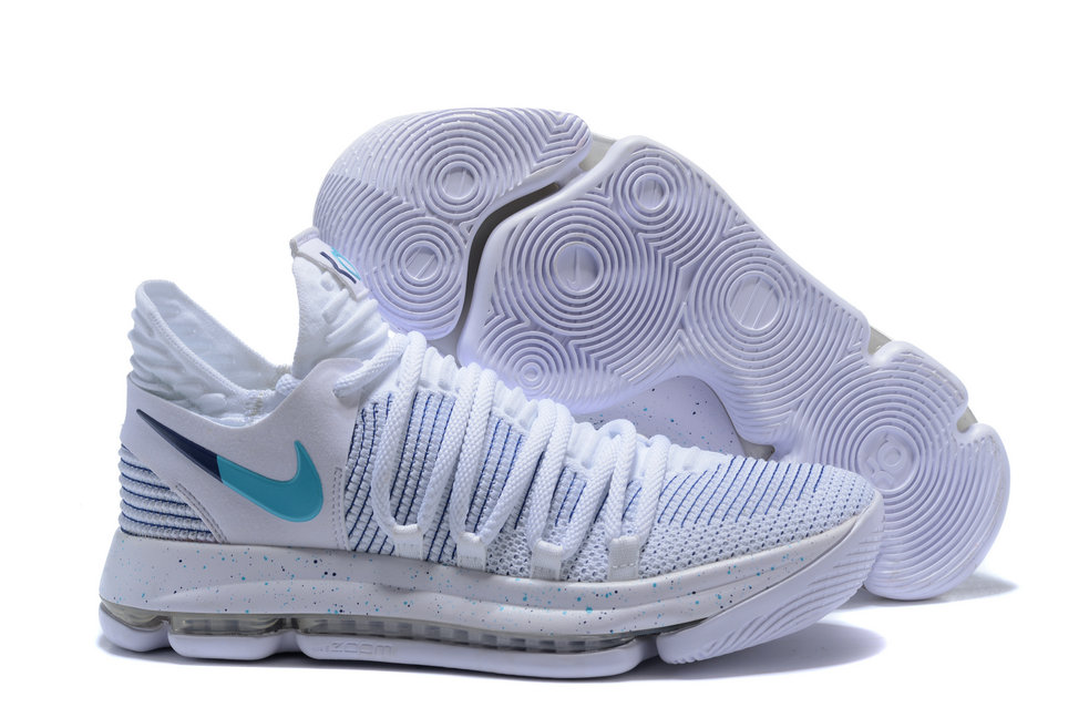 2018 Nike Kevin Durant x Cheap Nike KD 10 Opening Night - www.wholesaleflyknit.com