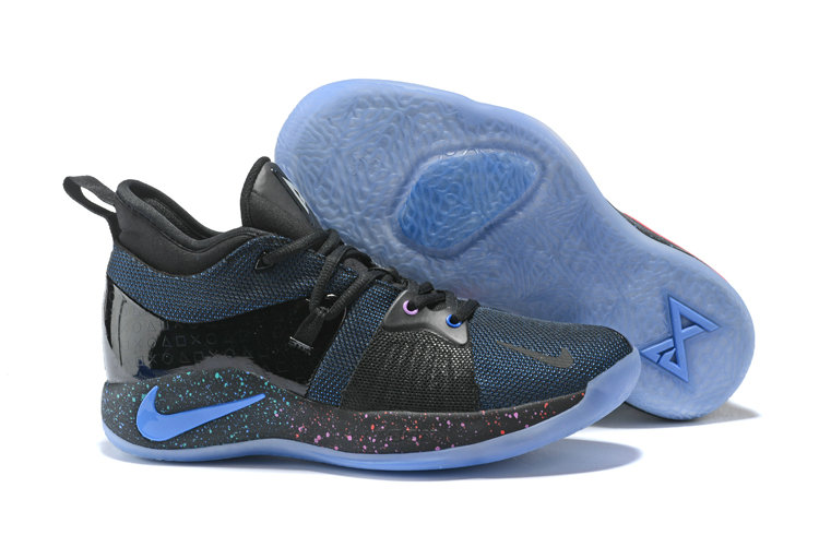 super popular d26ac afc08 2018 Nike Paul George 2 x Cheap Nike PG 2 PlayStation - www ...