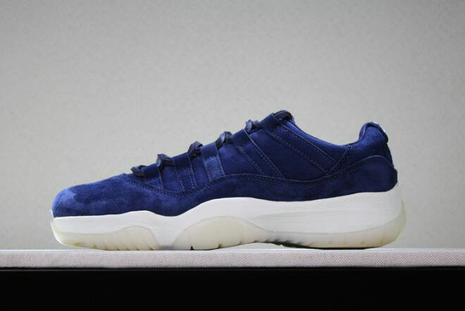 99eb35455061 Cheap Wholesale 2018 WMNS Air Jordan 11 GS Low RE2PECT Shoes For Women -  www.