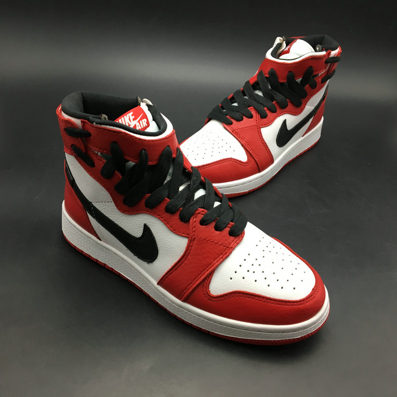 best service 03aa5 6e5e6 2018 Womens Nike Air Jordan 1 REBEL XX OG TOP 3 Chicago Cheapest Wholesale  Sale -