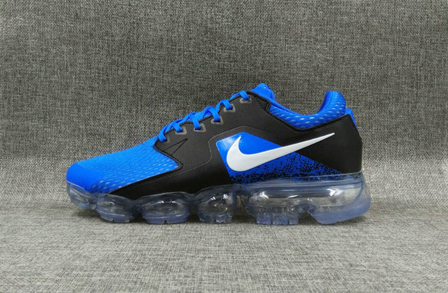 2018 Womens Nike Air VaporMax CS Blue Black Cheapest Wholesale Sale -  www.wholesaleflyknit. 550796371