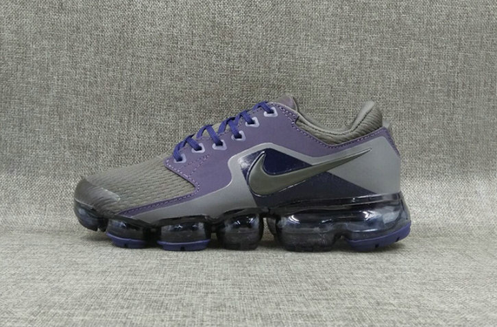 1cedc448b8df 2018 Womens Nike Air VaporMax CS Midnight Fog Midnight Fog-Midnight Navy  Cheapest Wholesale Sale