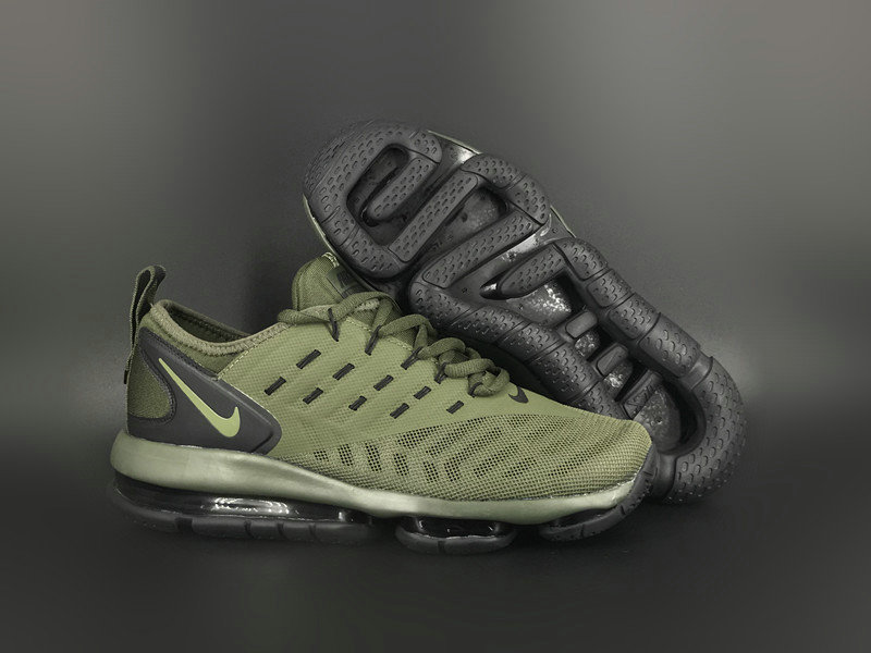 2018 Cheapest Wholesale Sale Nike Air Maxs 2019 Army Green Black For Mens - www.wholesaleflyknit.com