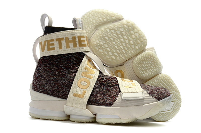 2018 Cheapest Wholesale Sale Nike LeBron 15 Long Live The King Collection - www.wholesaleflyknit.com