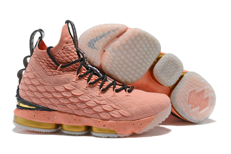2018 Cheapest Wholesale Sale Nike Lebron 15 (XV) All Star For Mens - www.wholesaleflyknit.com