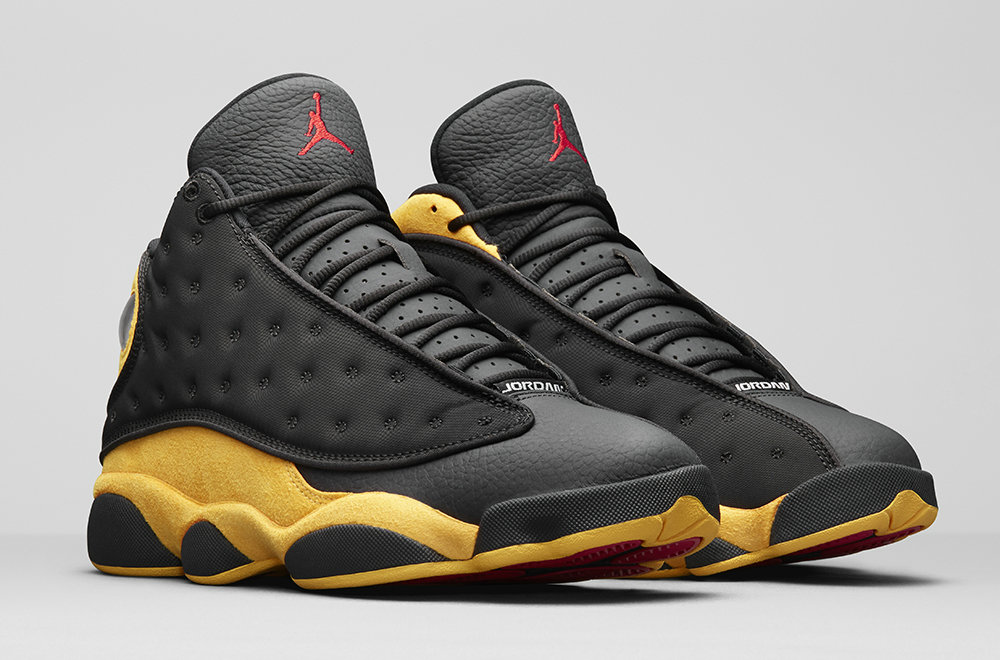 d0422223864466 2019 Cheapest Wholesale Nike Air Jordan 13 Carmelo Anthony Class of 2002  414571-035 Black