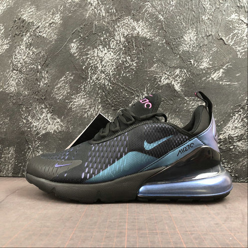 2019 Wholesale Cheap Nike Air Max 270 Black Laser Pack AH8050-020 - www.wholesaleflyknit.com