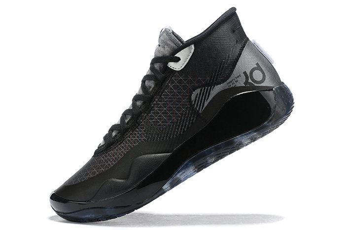 Where To Buy 2019 Nike KD 12 Anthracite Black Anthracite-Cool Grey AR4229-003 - www.wholesaleflyknit.com