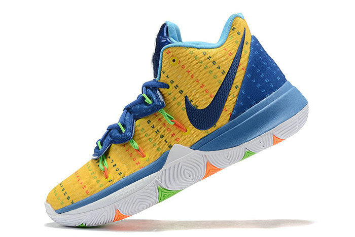 Where To Buy 2019 Nike Kyrie 5 Skills Academy PLAYER EXCLUSIVE For Sale - www.wholesaleflyknit.com