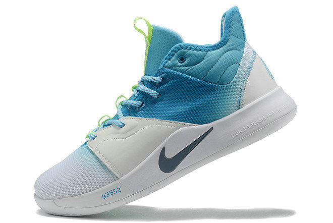 Where To Buy 2019 Nike PG 3 Lure Platinum Tint AO2607-005 For Sale - www.wholesaleflyknit.com