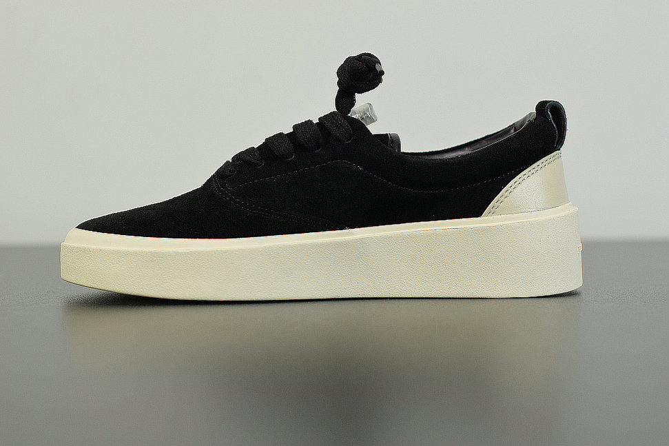 2019 Where To Buy Cheap Wholesale Fear of god Fog Collections Black Cream - www.wholesaleflyknit.com