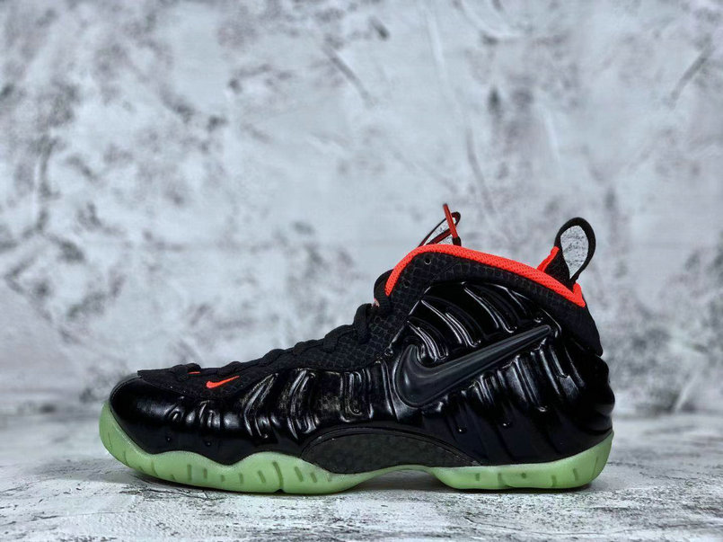 2019 Where To Buy Cheap Wholesale Nike Air Foamposite Pro Solar Red Yeezy-Black-Black-Laser Crimson - www.wholesaleflyknit.com