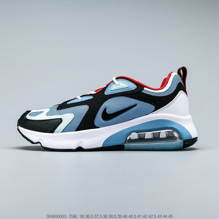 2019 Where To Buy Cheap Wholesale Nike Air Max 200 Royal Pulse AQ2568-401 - www.wholesaleflyknit.com