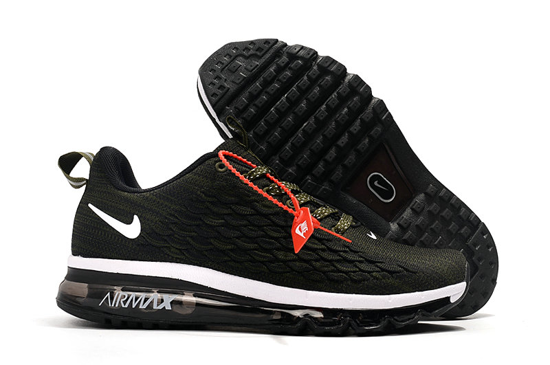 2019 Where To Buy Cheap Wholesale Nike Air Max 2017 Gold Army Green - www.wholesaleflyknit.com