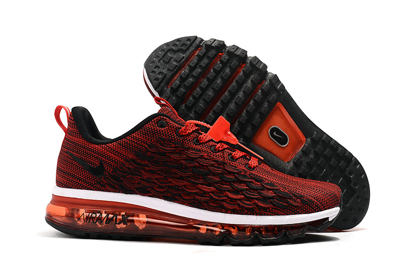 2019 Where To Buy Cheap Wholesale Nike Air Max 2017 University Red Black White - www.wholesaleflyknit.com