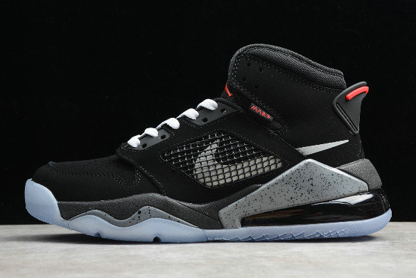2019 Where To Buy Cheap Wholesale Nike Jordan Brand Jordan Mars 270 Black Metallic CD7070-010 - www.wholesaleflyknit.com