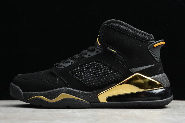 2019 Where To Buy Cheap Wholesale Nike Jordan Mars 270 DMP Black Metallic Gold CD7070-007 - www.wholesaleflyknit.com