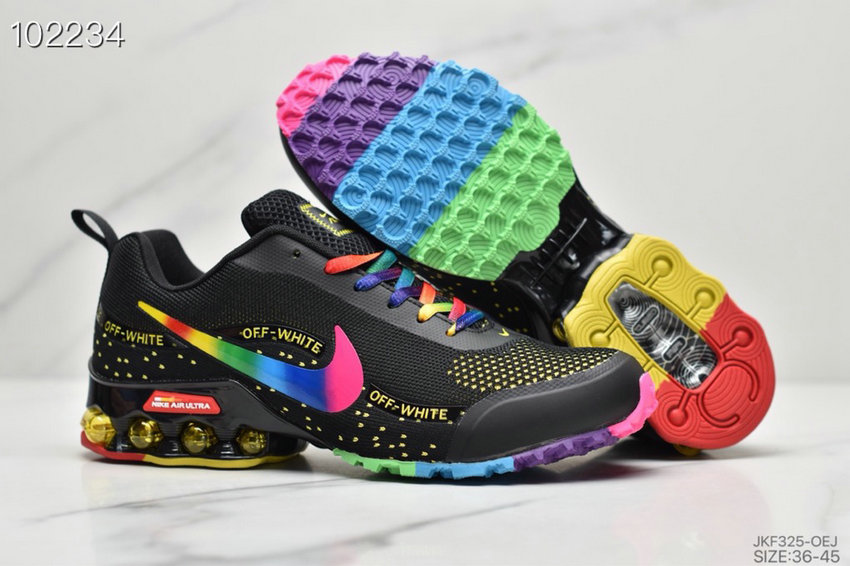 2019 Where To Buy Cheap Wholesale Nike Shox Reax Run Be True - www.wholesaleflyknit.com