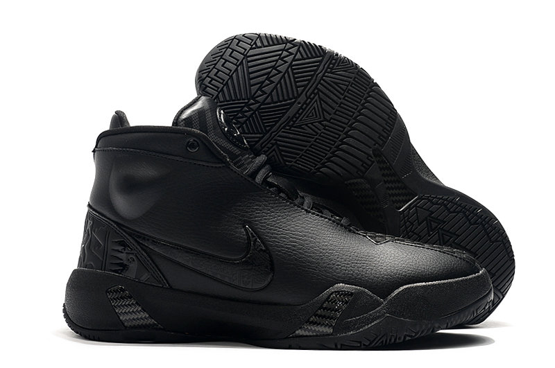 2019 Where To Buy Cheap Wholesale Nike Zoom Heritage N7 Black Cat - www.wholesaleflyknit.com
