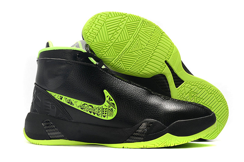2019 Where To Buy Cheap Wholesale Nike Zoom Heritage N7 Green Black - www.wholesaleflyknit.com