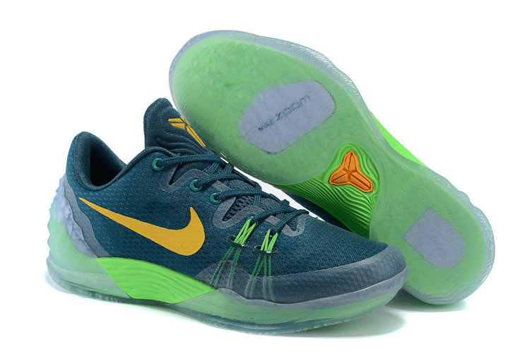 2019 Where To Buy Cheap Wholesale Nike Zoom Kobe Venomenon 5 EP Emerald Laser Orange 815757-383 - www.wholesaleflyknit.com