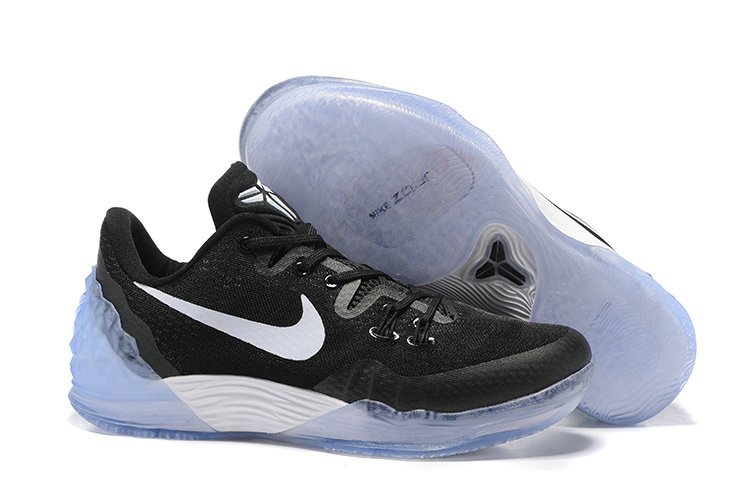 2019 Where To Buy Cheap Wholesale Nike Zoom Kobe Venomenon 5 EP Limit Black - www.wholesaleflyknit.com