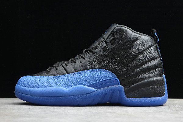 Where To Buy 2020 Air Jordan 12 Retro AJ12 Game Royal 130690-014 - www.wholesaleflyknit.com